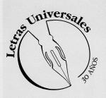 Letras Universales  30 años