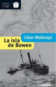 Cubierta de: La isla de Bowen