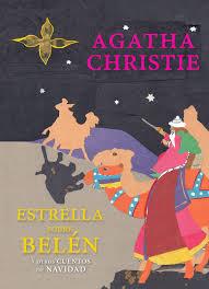 Cubierta de: Estrella sobre Belén y otros cuentos de Navidad