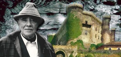 Manuel Mujica Lainez y el castillo de Bomarzo
