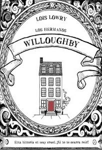 Cubierta de Los hermanos Willoughby