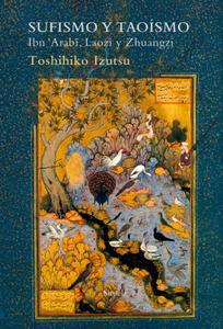 Cubierta de Sufismo y Taoísmo