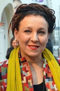Olga Tokarczuk, 2018