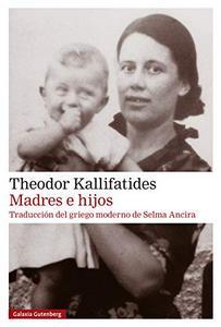 Cubierta de 'Madres e hijos'